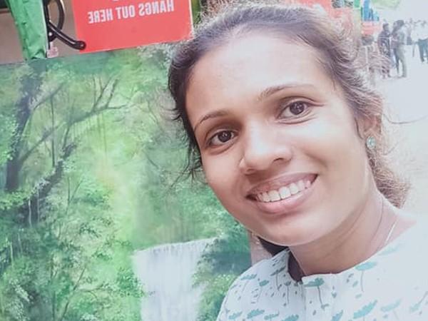 Achini Wickramaratna