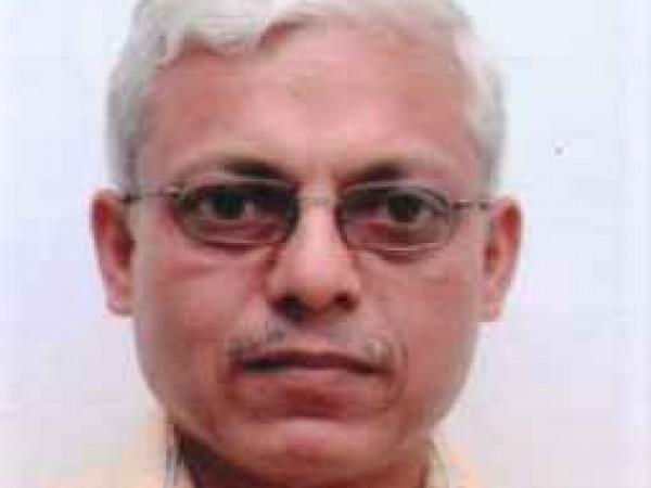Chandra Sahukar