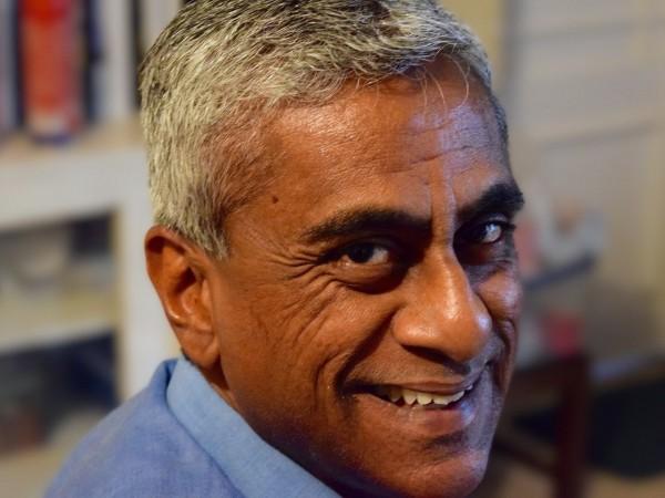 Dhammika Nissanka Gunasekera