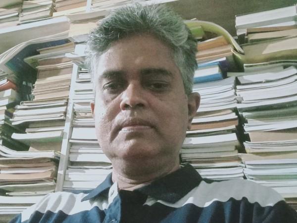 Kushan Fernando