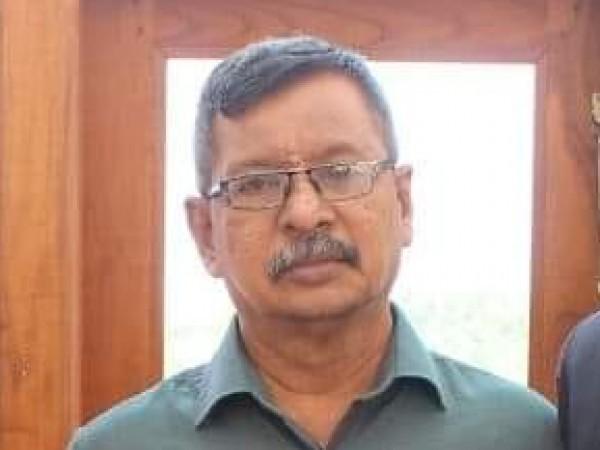 Maithree Gurusinghe