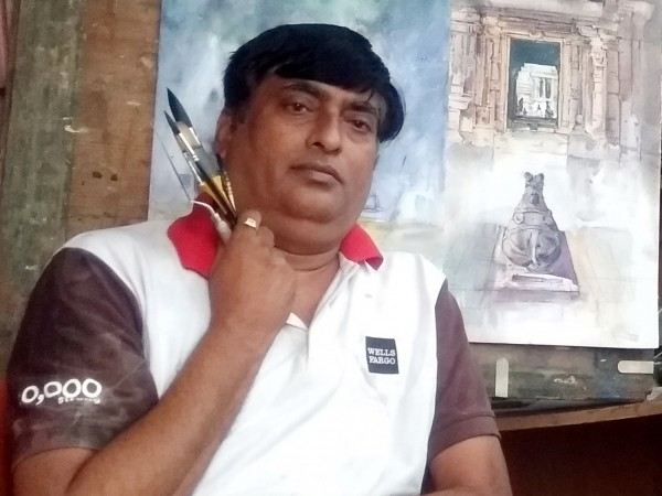 Milind Bhanji