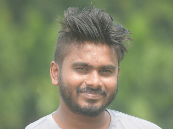 Nimesh Rukshan