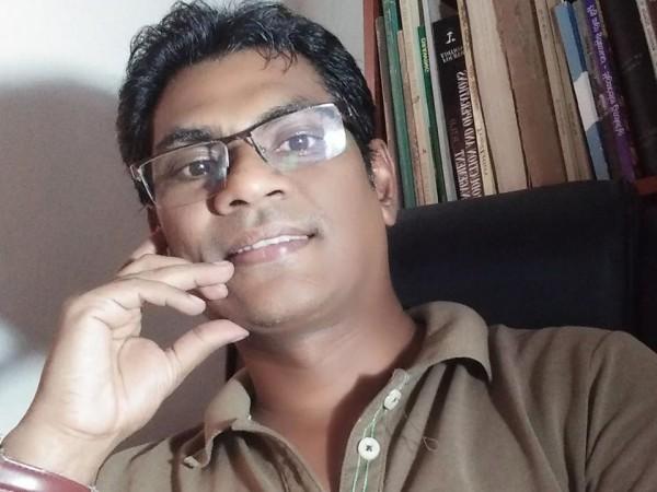 priyadarshana meddawatta