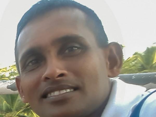 Ruwan Chaminda Samaranayake