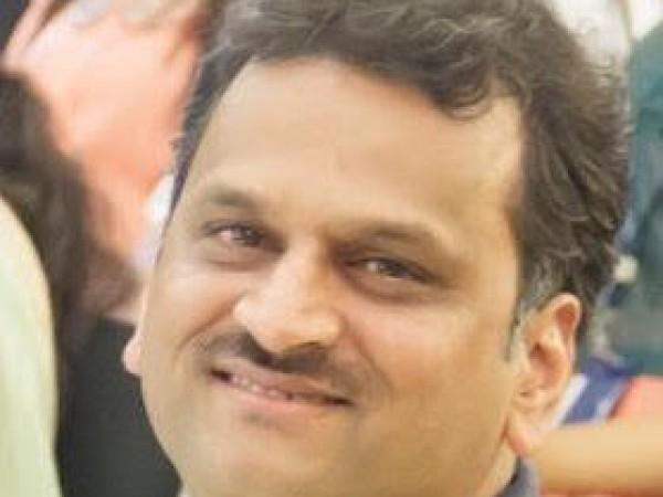 Surendra Saraf