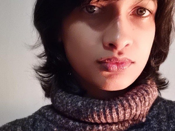Sylvia Wijayarathna