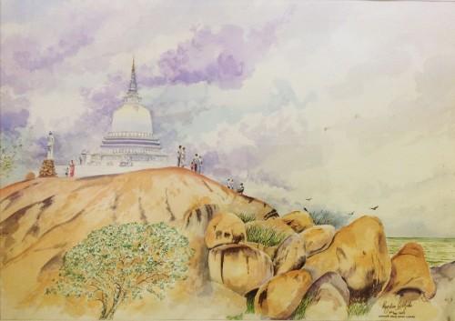 Kirinda Raja Maha Vihara
