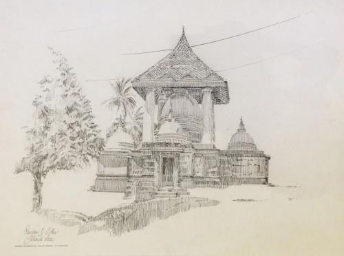 Gadaladeniya