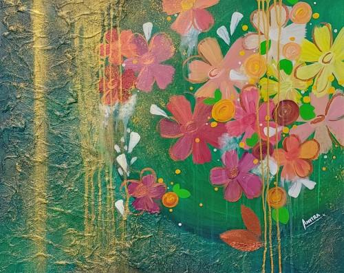 ~Tropical Blossoms~