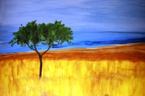 longly tree