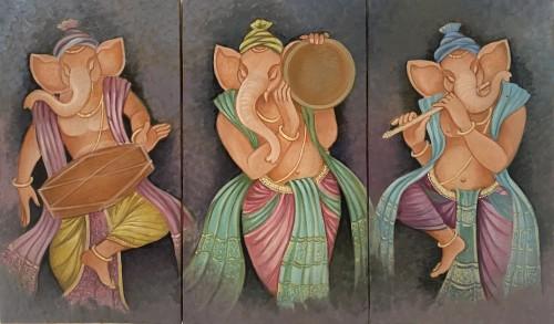Rhythm of Ganesh