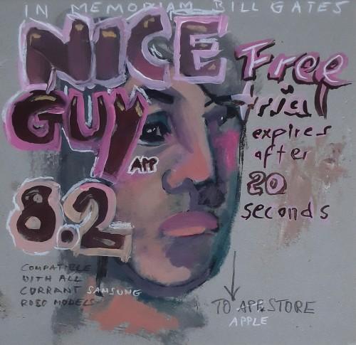 Nice Guy 8.2