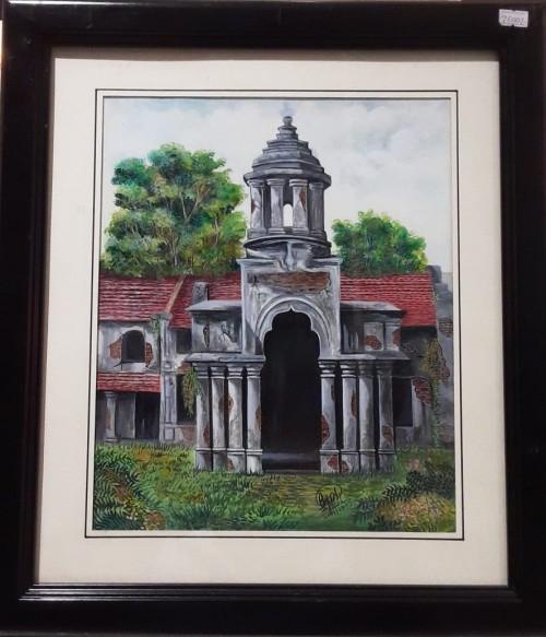 Jaffna Building
