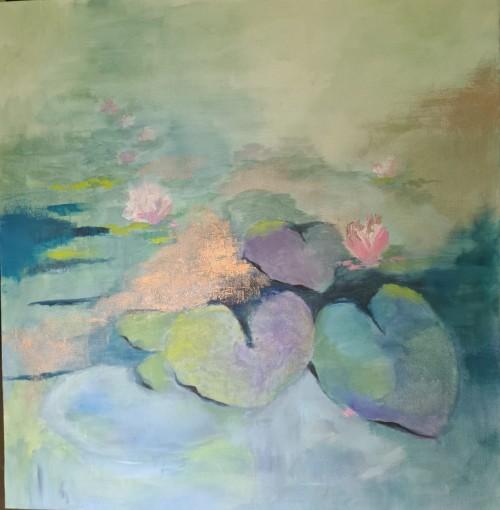 Lotus splendour 1