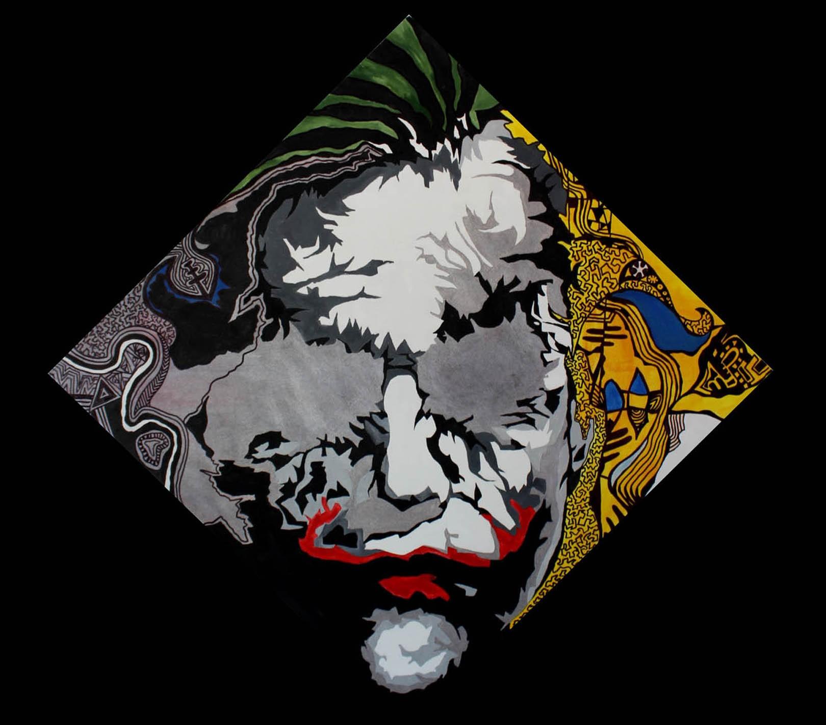 Joker by Amal Samaramanna
