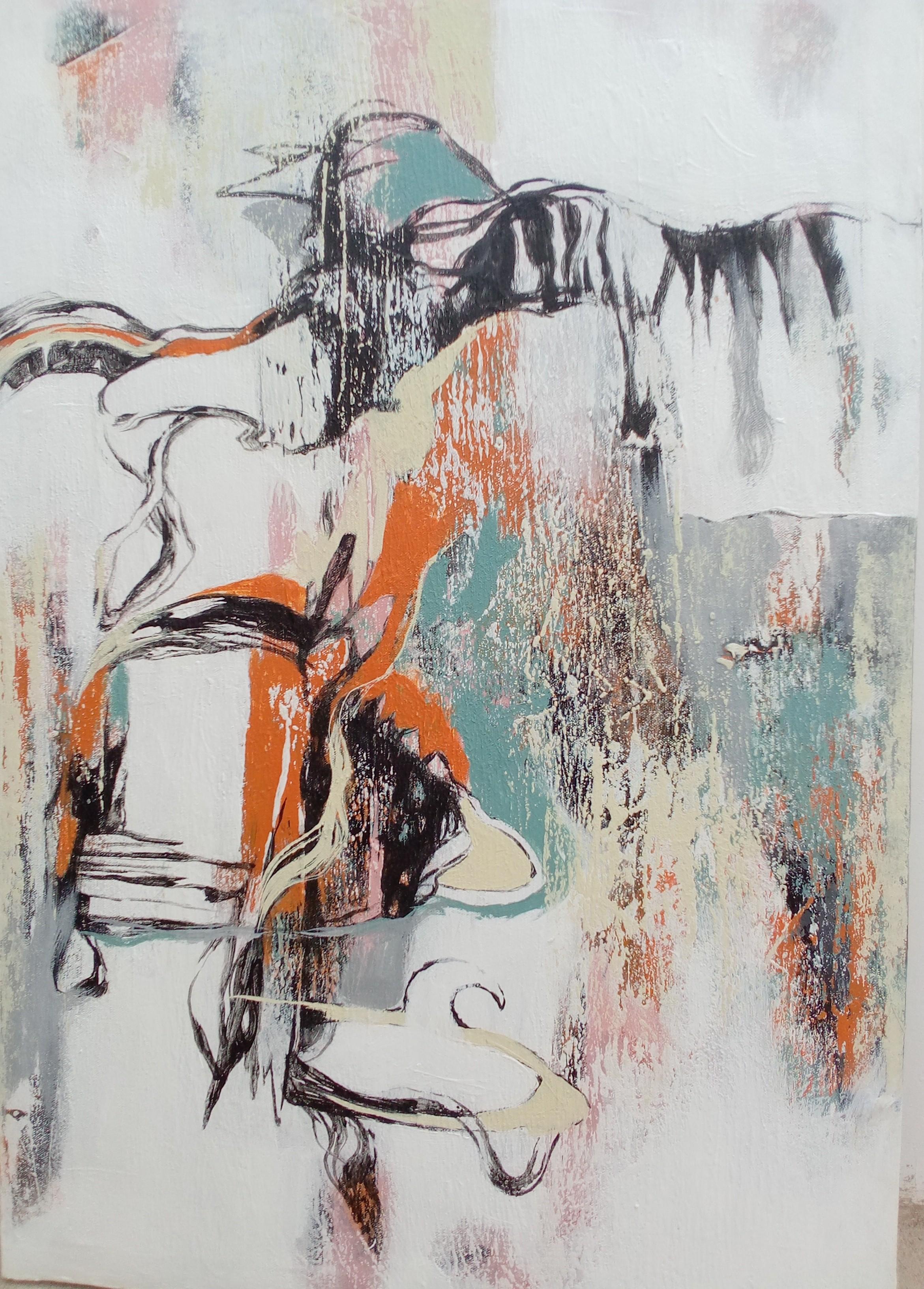 moods -3 by Sanjeewa Gunasinghe