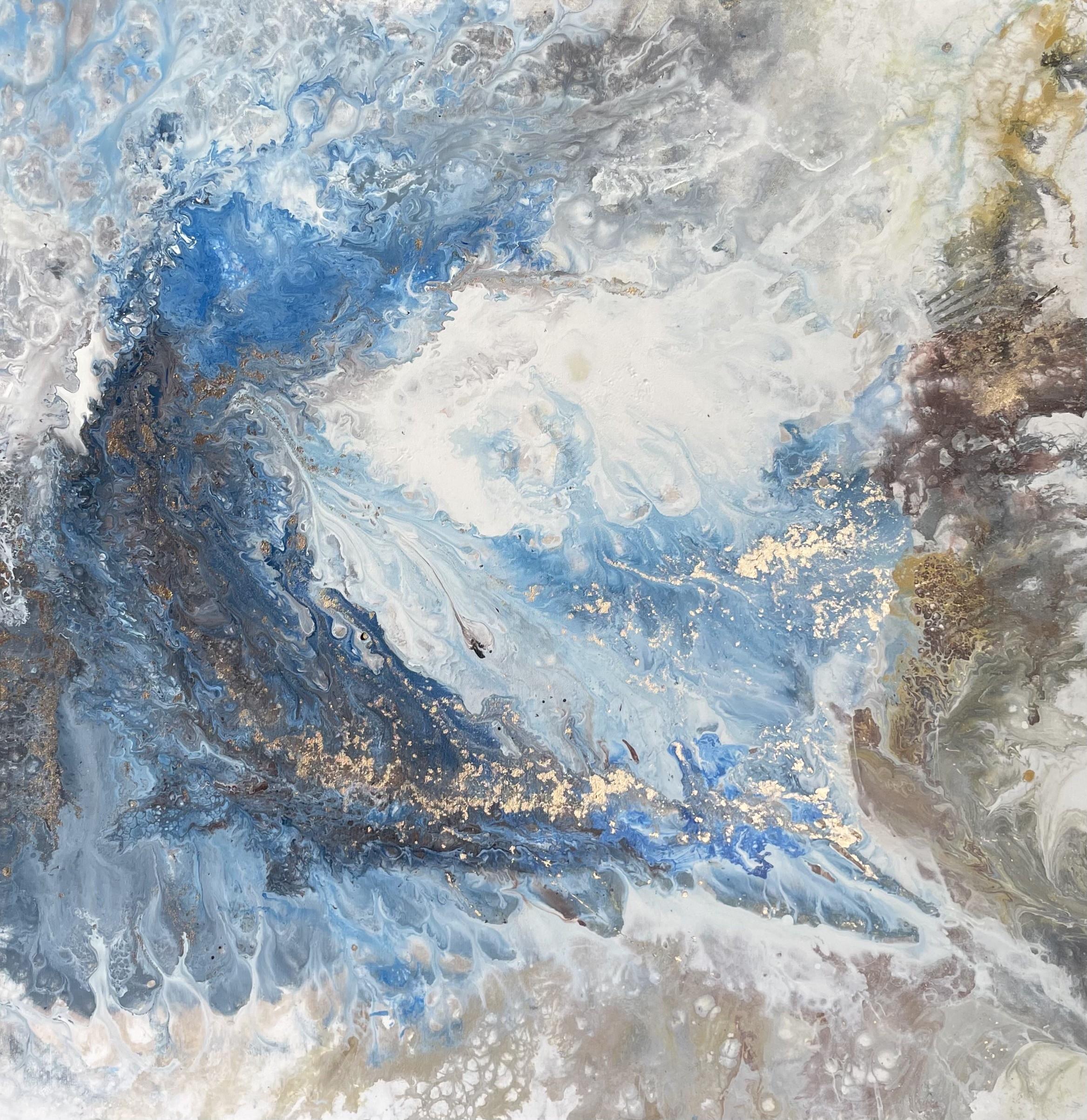 Ocean by Bhagya Weerakoon