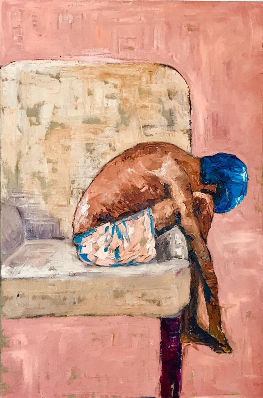 The Dreamer by Thilini De Simon