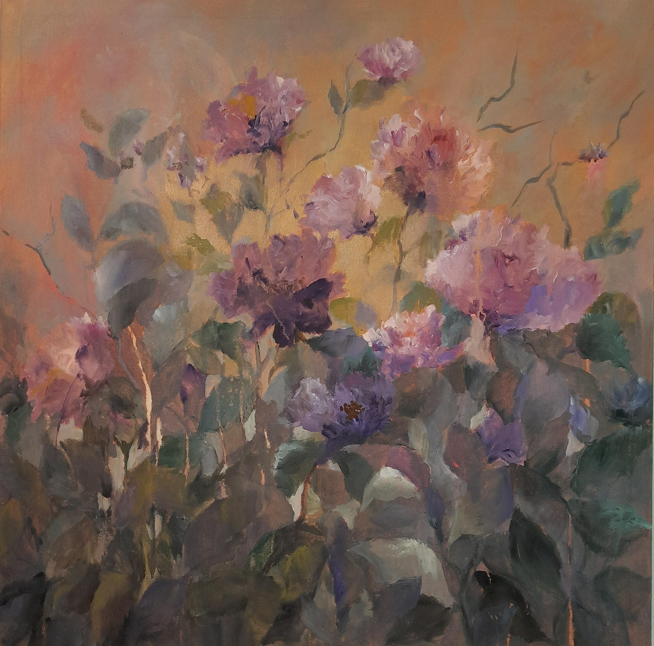 Rise and shine by Jean wijesekera