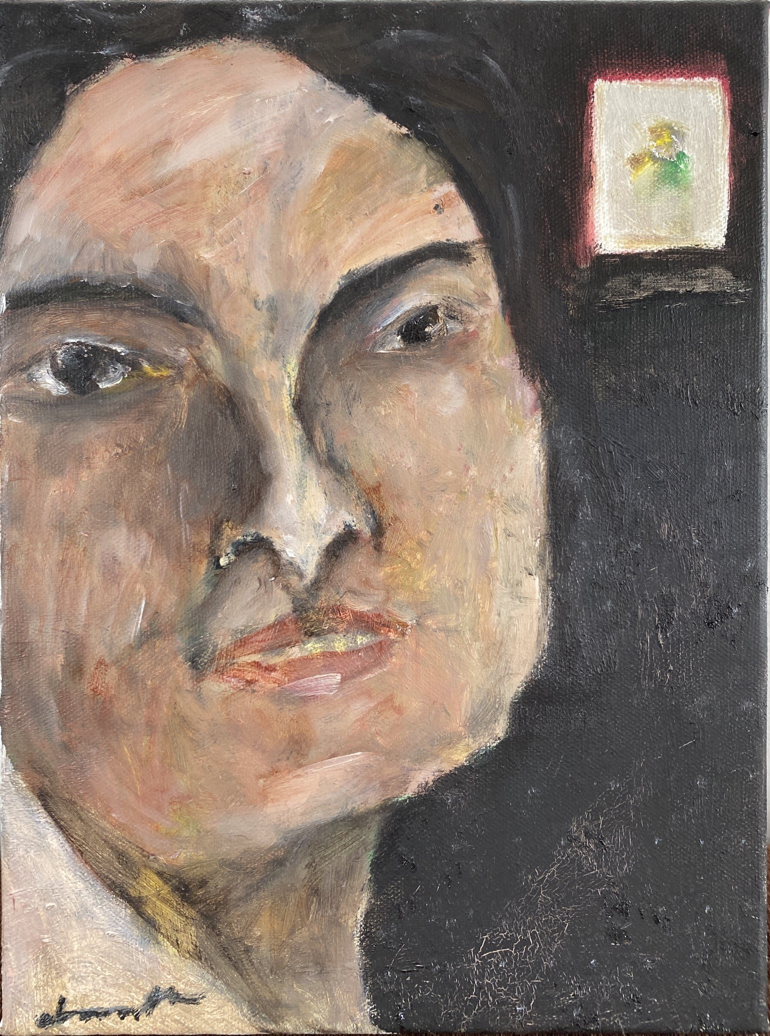 Woman 88 by Chamith Akalanka