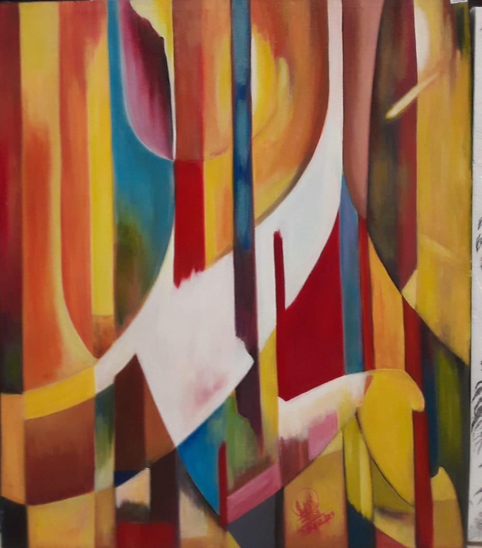 Abstract by SUMITH FERNANDO