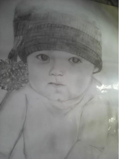 Baby by U.M Sandya Dilrukshi