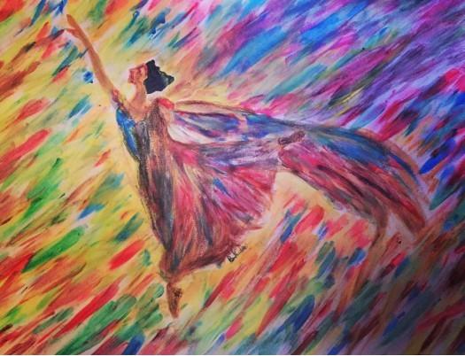 Ballet's Beauty by Brinthusha Mahalingam