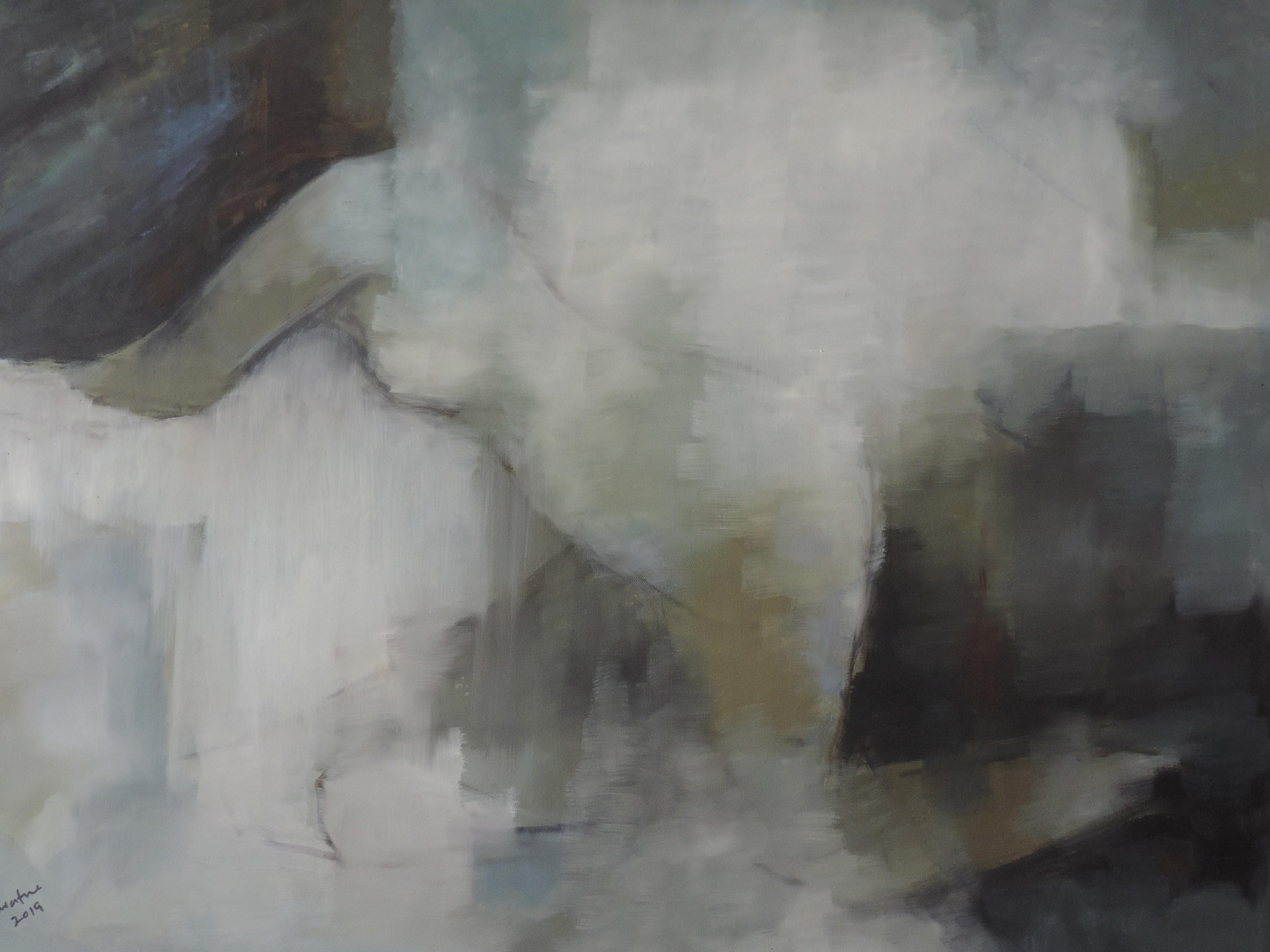 Blue Dreams by bartholameuse wimalaratne