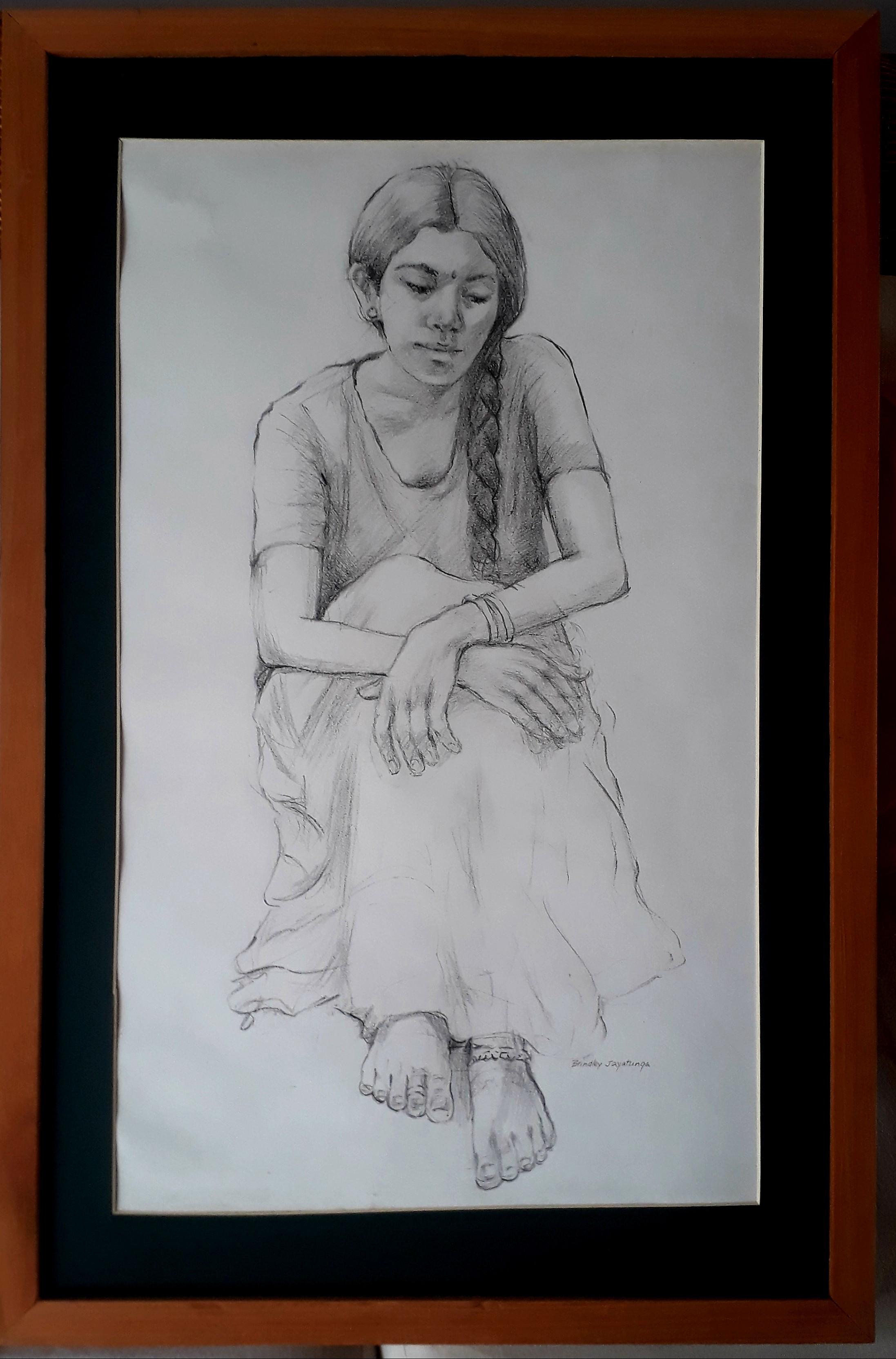 Chitra by Brindley Jayatunga
