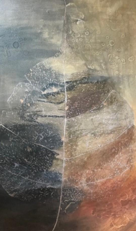 Decay by Jean wijesekera