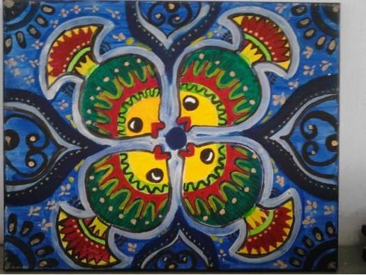 design by Arul Ramesh