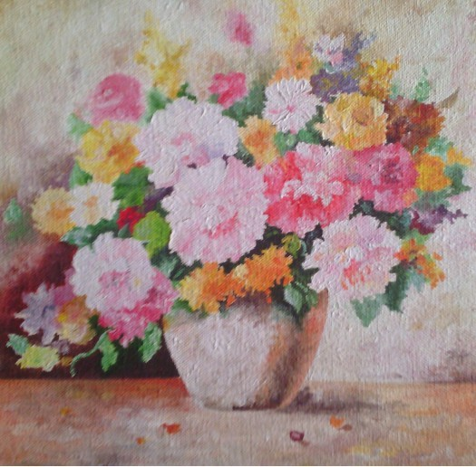 flora by Fathima Haseena
