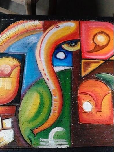 ganesh by Arul Ramesh