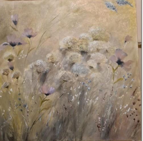 Going wild 3 by Jean wijesekera