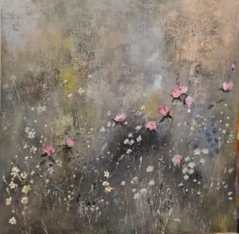 Going wild by Jean wijesekera