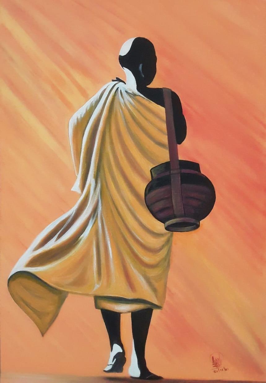 Hamuduruwo by SUMITH FERNANDO