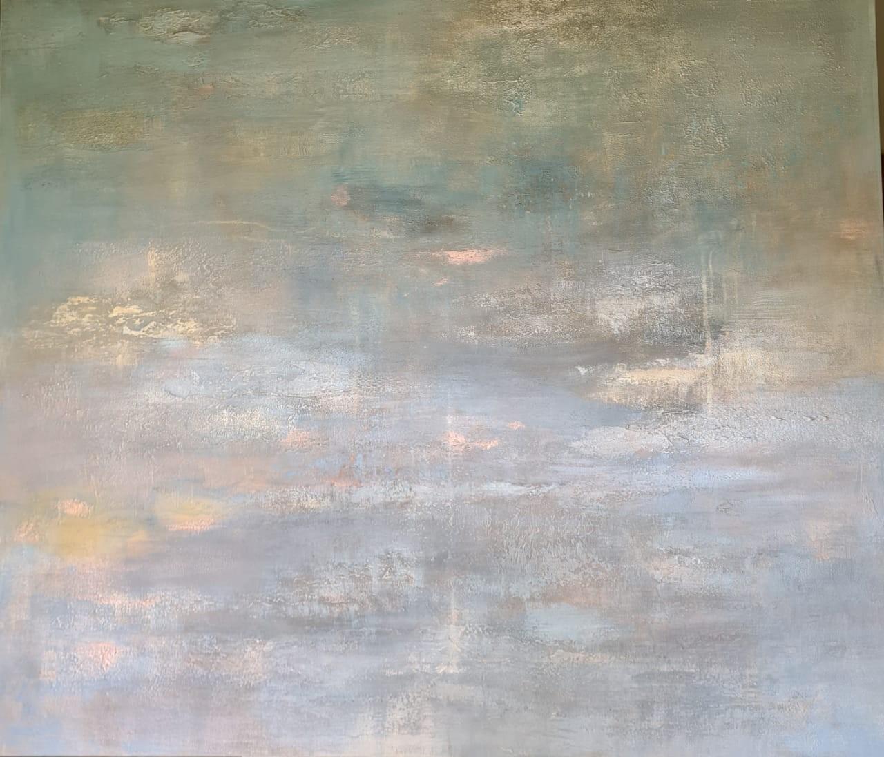 Moonlight shadows 2 by Jean wijesekera