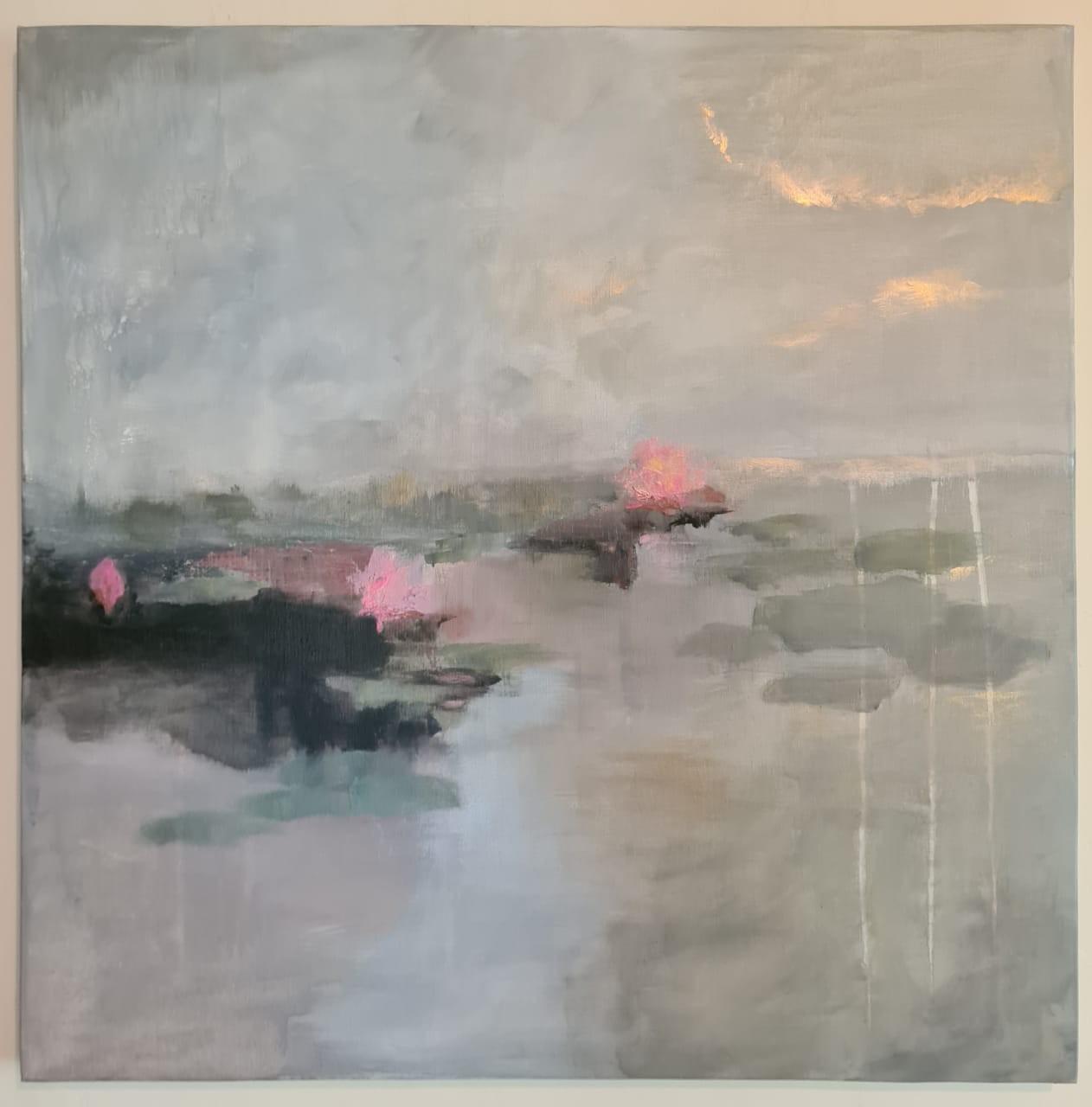 Reflection by Jean wijesekera
