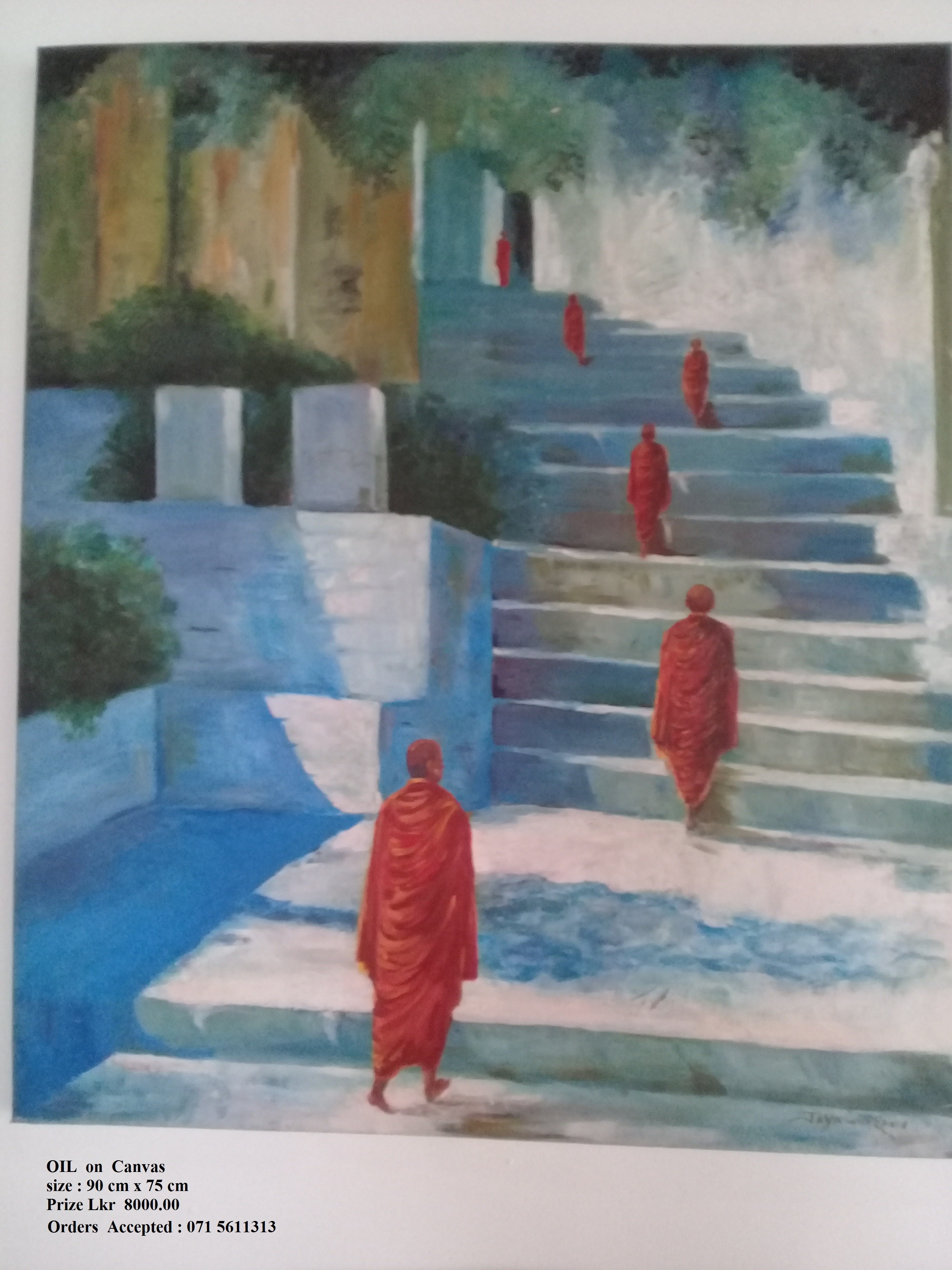 Sasara Nimawa by Wickramasinghe Arachchige Jayarathna