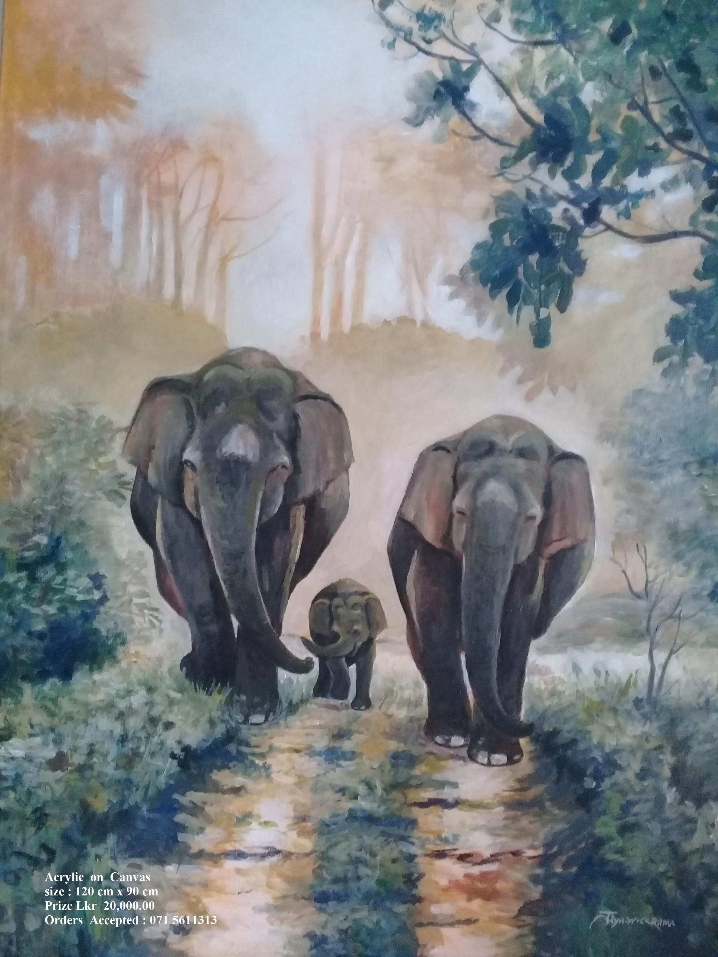 Thunpath Rana by Wickramasinghe Arachchige Jayarathna