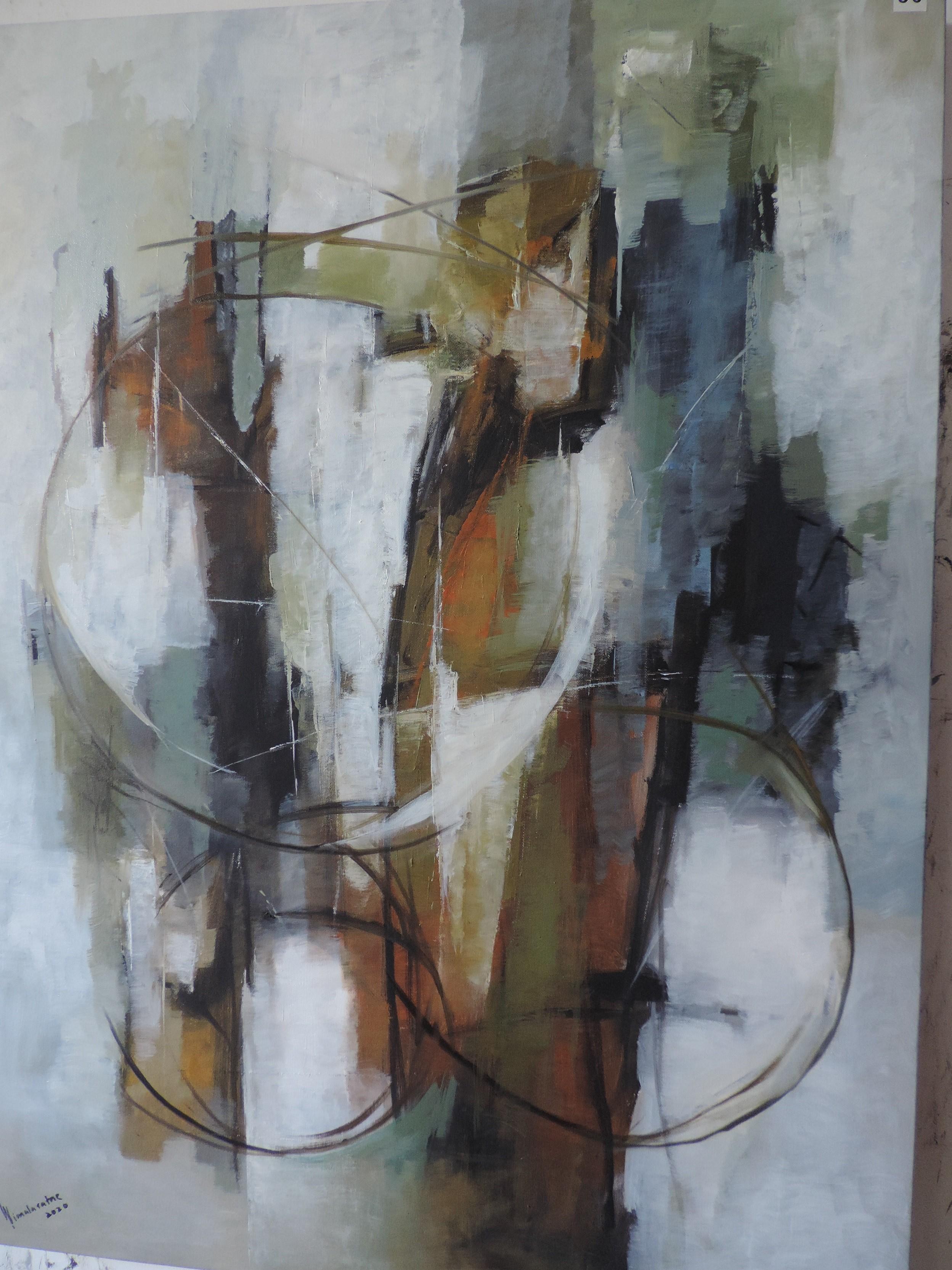 Untitled 7 by bartholameuse wimalaratne