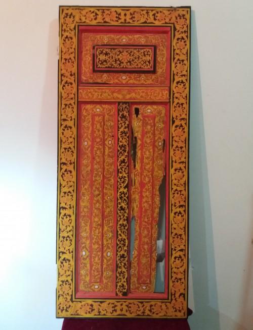 Sri Lankan traditional art