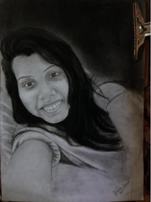 Srilankan Girl