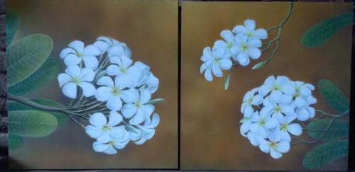 Tempal Flower