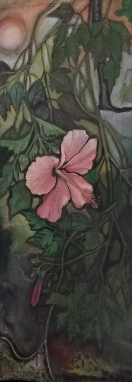 The Shoe Flower