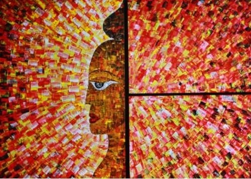 The Sun God,Soorya Agni